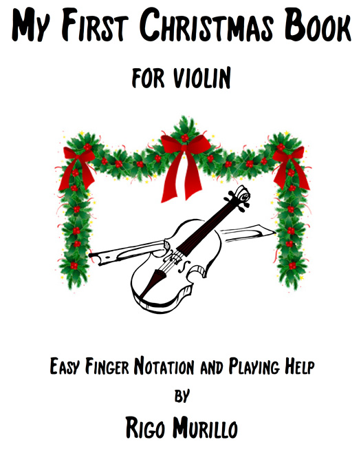 my first christmas book for violin ebook solo violin online